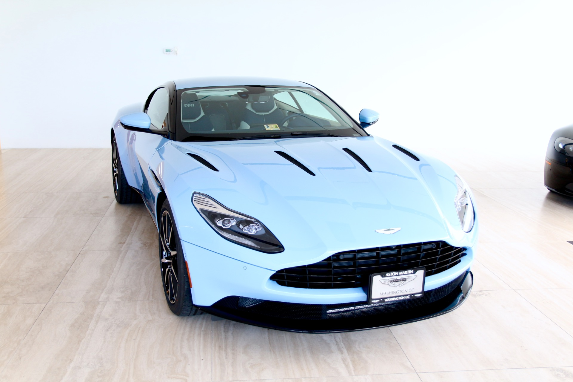Aston Martin DB Stock NL For Sale Near Vienna VA - Aston martin washington dc