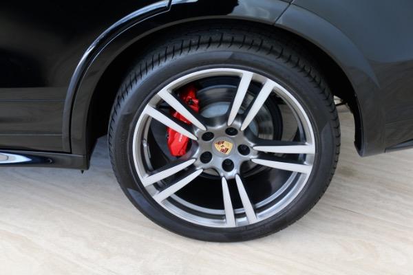 Used 2014 Porsche Cayenne GTS | Vienna, VA