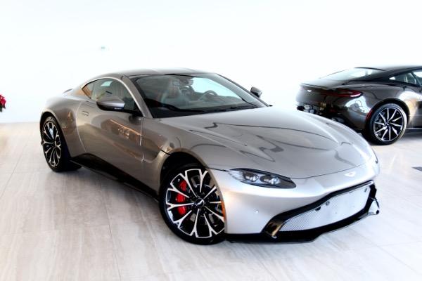 New 2019 Aston Martin Vantage [Taking Orders]-Vienna, VA