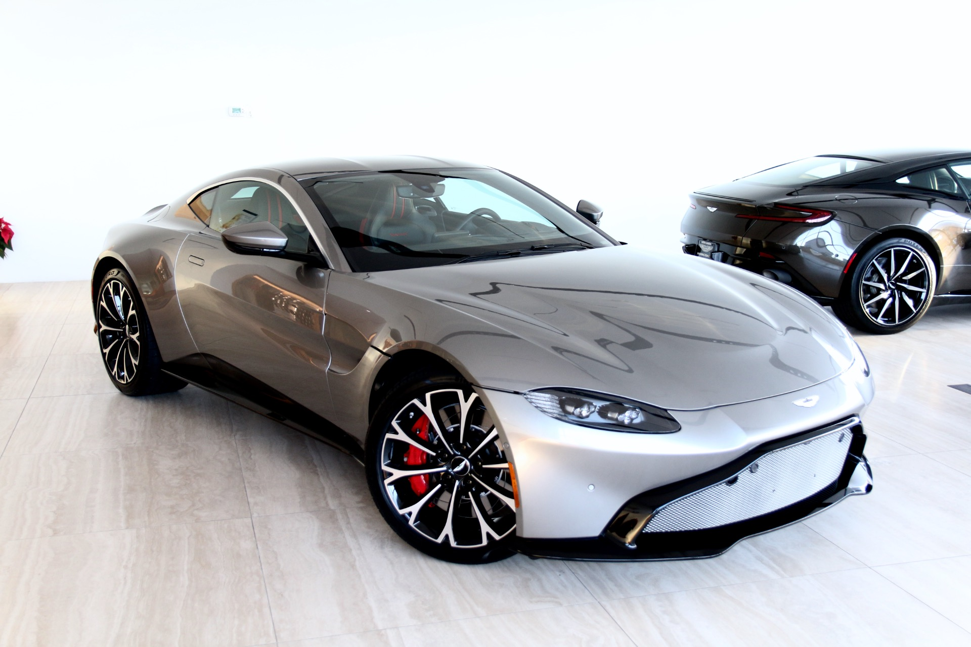 2019 Aston Martin Vantage [Taking Orders] Stock # 9NX85250 for sale ...