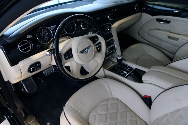 Used 2014 Bentley Mulsanne  | Vienna, VA