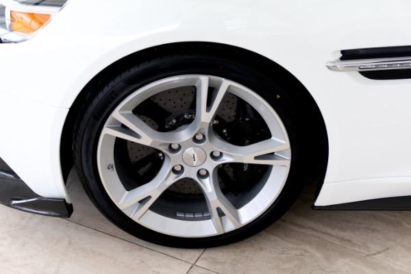 New 2018 Aston Martin Vanquish Volante | Vienna, VA