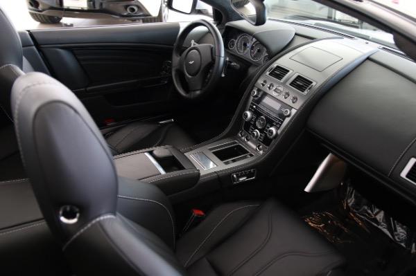 Used 2012 Aston Martin DBS Volante   Vienna, VA