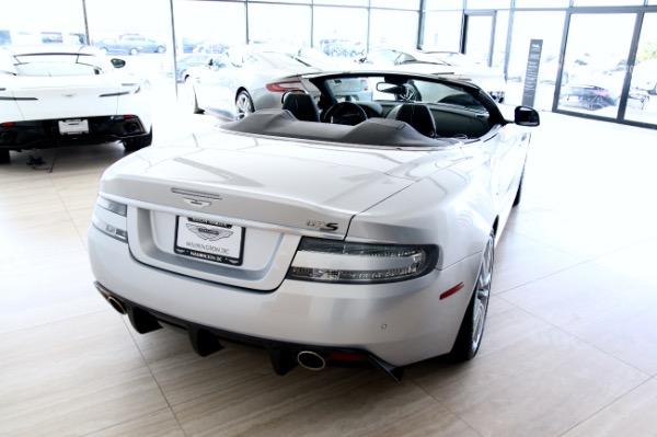 Used 2012 Aston Martin DBS Volante | Vienna, VA