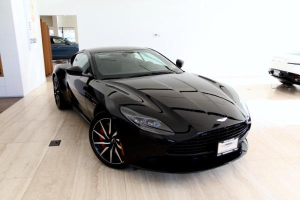New 2018 Aston Martin DB11-Vienna, VA