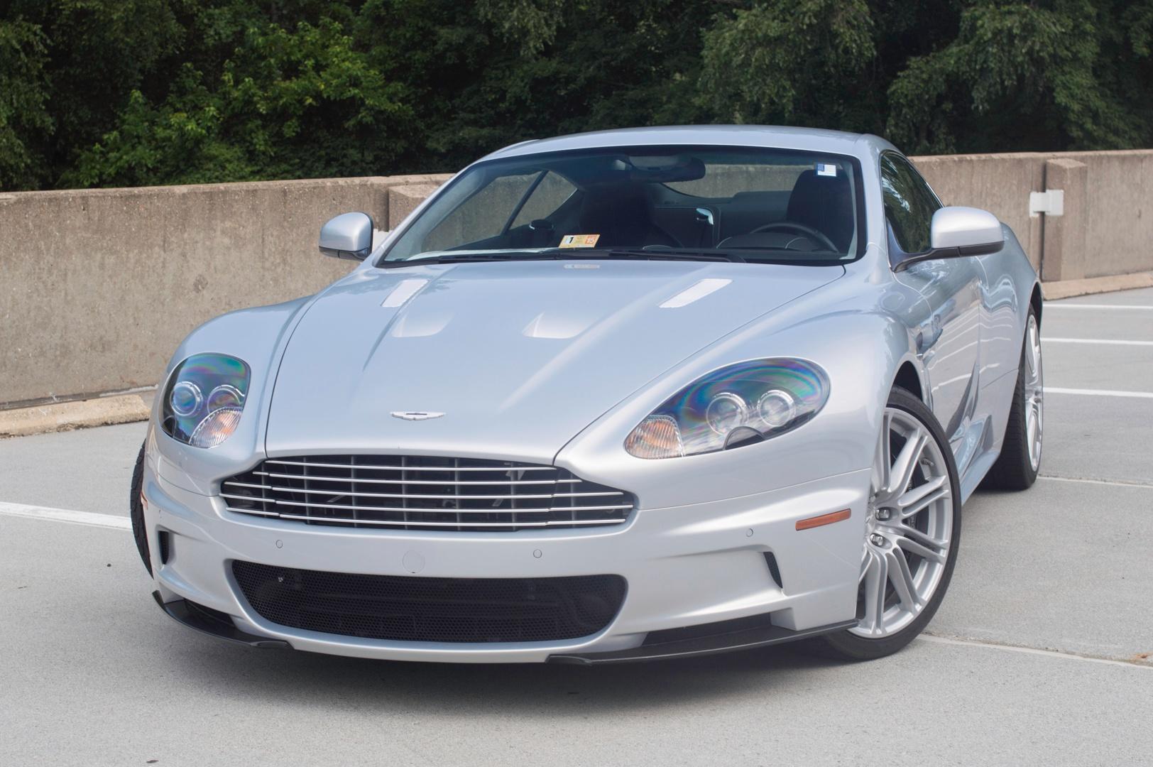 Aston Martin DBS Stock NE For Sale Near Vienna VA VA - Aston martin dbs for sale
