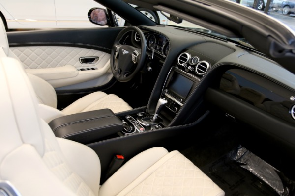 Used 2016 Bentley Continental GTC  | Vienna, VA