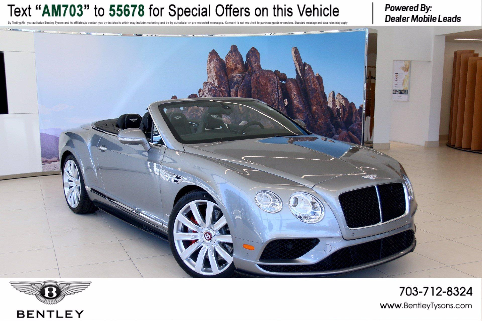 used inventory louis in missouri st maryland continental details original stock bentley gt dealer
