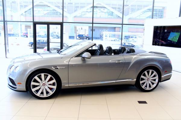 New 2017 Bentley Continental GT V8 S | Vienna, VA