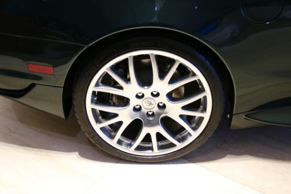 Used 2006 Maserati GranSport Spyder | Vienna, VA