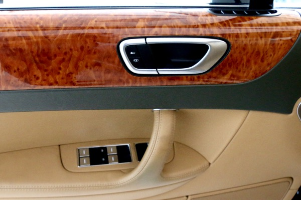 Used 2006 Bentley Continental Flying Spur Flying Spur   Vienna, VA