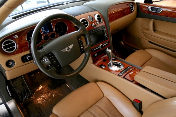 Used 2006 Bentley Continental Flying Spur Flying Spur | Vienna, VA