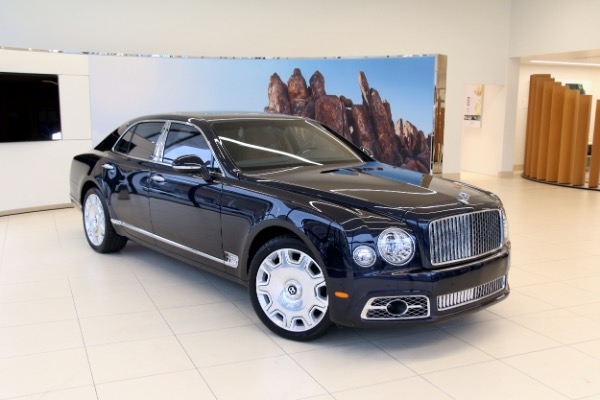 New 2017 Bentley Mulsanne  | Vienna, VA