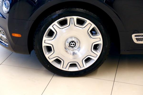 Used 2017 Bentley Mulsanne  | Vienna, VA