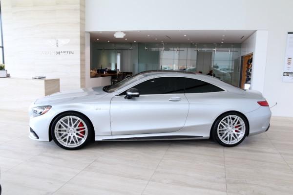 Used 2015 Mercedes-Benz S-Class S 65 AMG | Vienna, VA