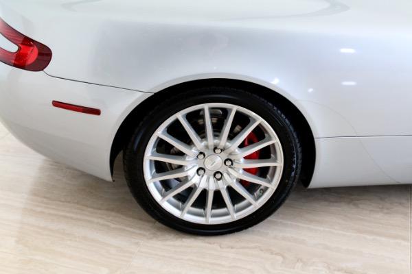 Used 2008 Aston Martin DB9 Volante | Vienna, VA
