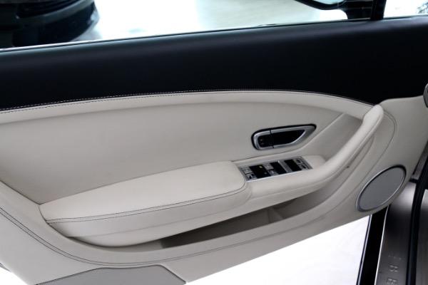 Used 2014 Bentley Continental GT V8 GT V8 | Vienna, VA