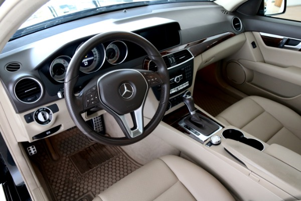 Used 2013 Mercedes-Benz C-Class C 300 Sport 4MATIC | Vienna, VA
