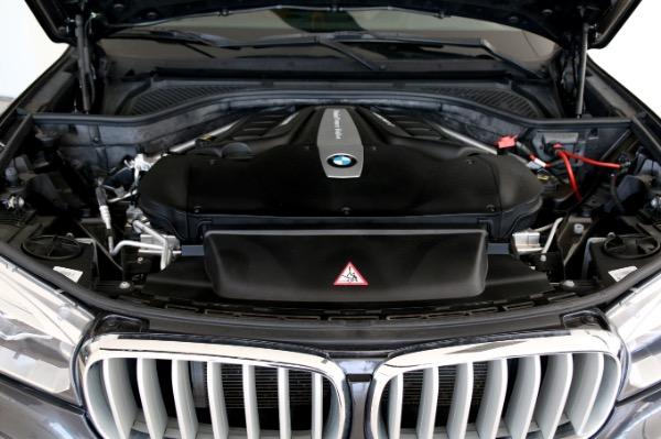 Used 2015 BMW X5 xDrive50i | Vienna, VA