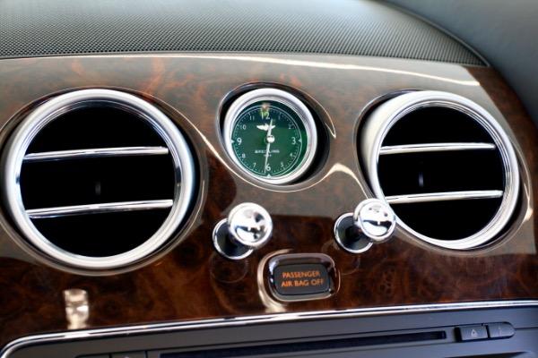 New 2017 Bentley Continental GT V8   Vienna, VA