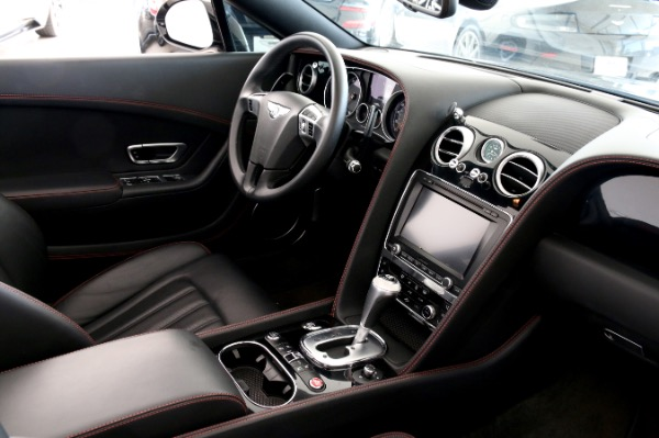 Used 2014 Bentley Continental GTC V8 S GT V8 S | Vienna, VA