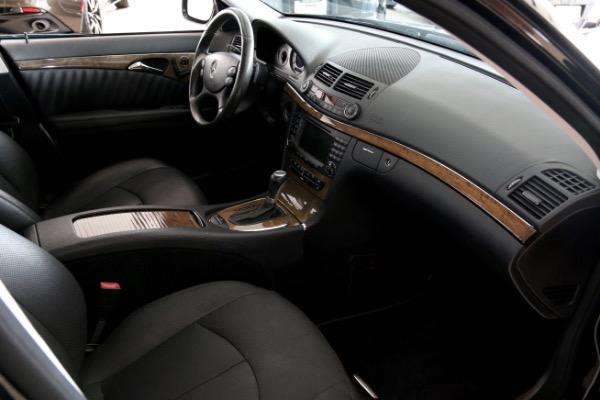 Used 2008 Mercedes-Benz E-Class E 550 | Vienna, VA