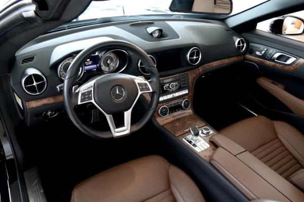 Used 2014 Mercedes-Benz SL-Class SL 550   Vienna, VA