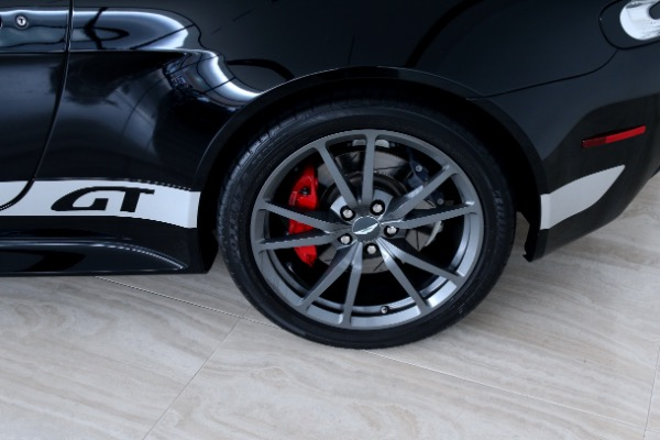 Used 2015 Aston Martin V8 Vantage GT | Vienna, VA
