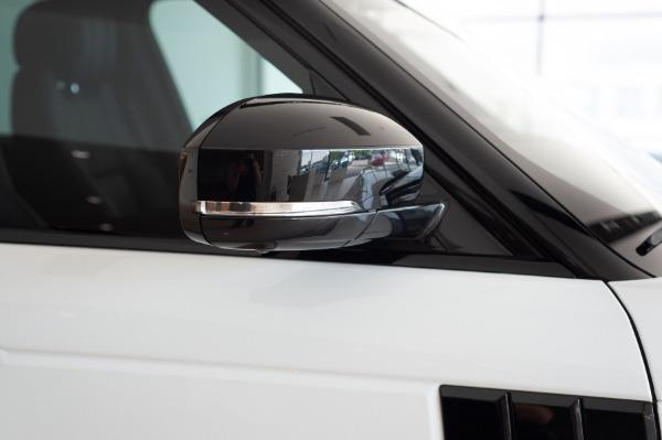 Used 2015 Land Rover Range Rover Supercharged   Vienna, VA