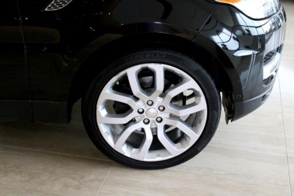 Used 2014 Land Rover Range Rover Sport HSE | Vienna, VA