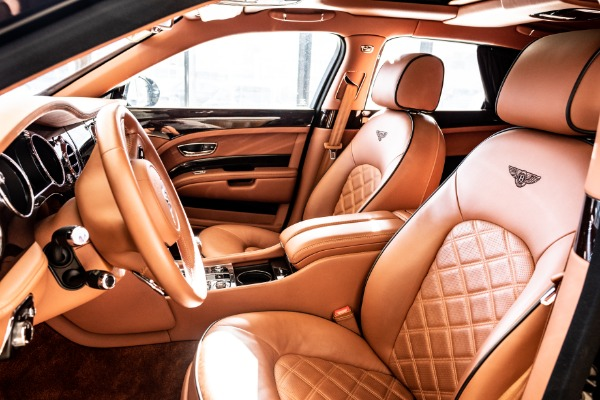 Used 2015 Bentley Mulsanne  | Vienna, VA