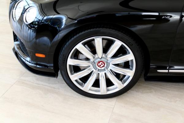 Used 2015 Bentley Continental GT V8 S GT V8 S | Vienna, VA