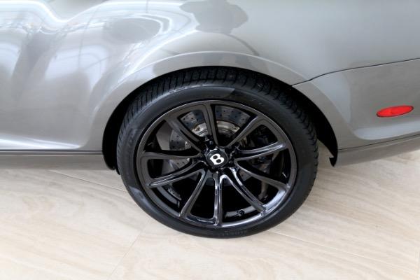 Used 2010 Bentley Continental Supersports    Vienna, VA