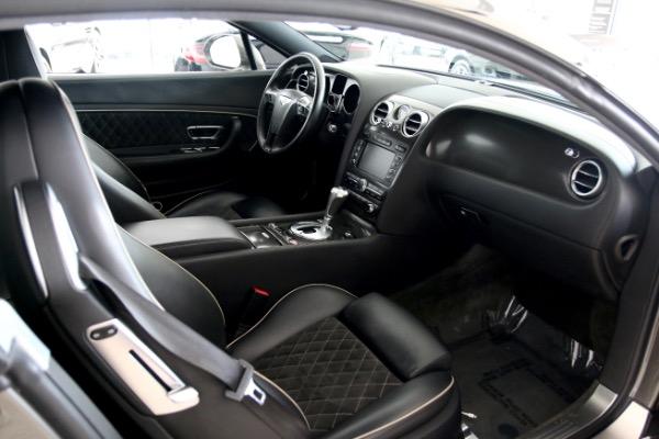 Used 2010 Bentley Continental Supersports  | Vienna, VA