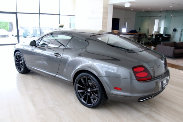 Used 2010 Bentley Continental Supersports  | Vienna, VA