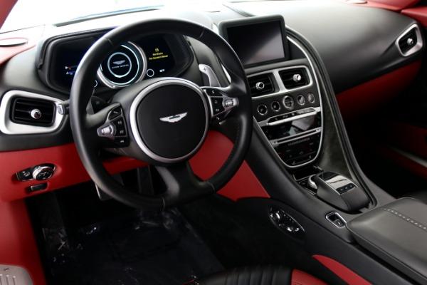 Used 2017 Aston Martin DB11    Vienna, VA