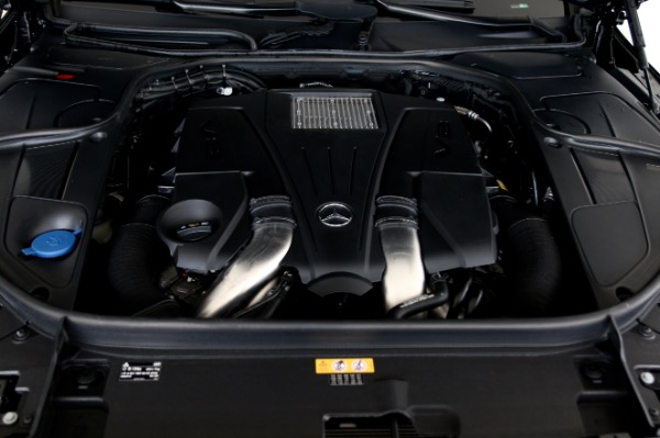 Used 2014 Mercedes-Benz S-Class S 550 4MATIC | Vienna, VA