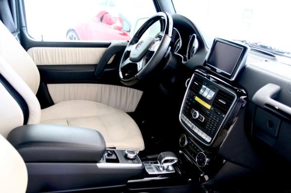 Used 2013 Mercedes-Benz G63 AMG G63 AMG | Vienna, VA