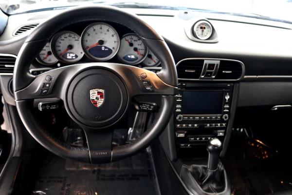 Used 2012 Porsche 911 Carrera 4S | Vienna, VA