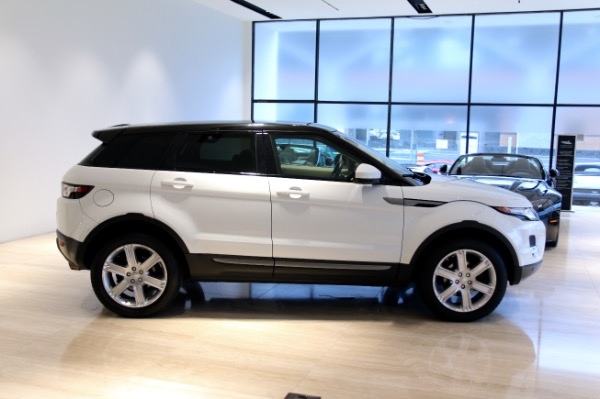 Used 2015 Land Rover Range Rover Evoque Pure Plus | Vienna, VA