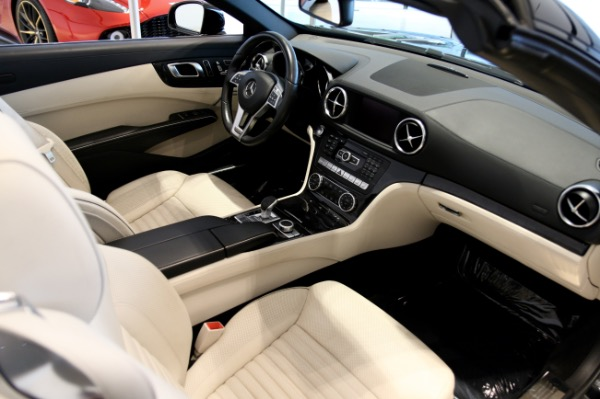 Used 2013 Mercedes-Benz SL-Class SL 550 | Vienna, VA