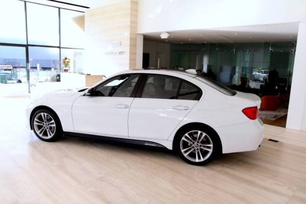 Used 2015 BMW 3 Series 335i xDrive | Vienna, VA