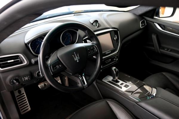 Used 2015 Maserati Ghibli S Q4 | Vienna, VA