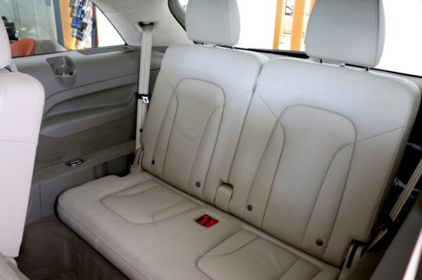 Used 2015 Audi Q7 3.0 quattro TDI Premium Plus | Vienna, VA