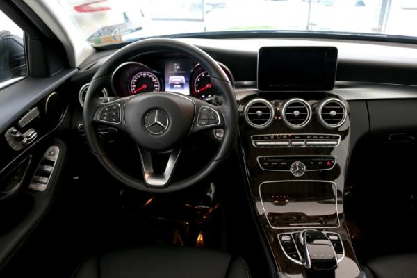 Used 2016 Mercedes-Benz C-Class C 300 Sport 4MATIC | Vienna, VA