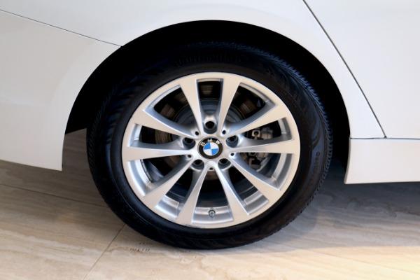Used 2017 BMW 3 Series 320i xDrive | Vienna, VA
