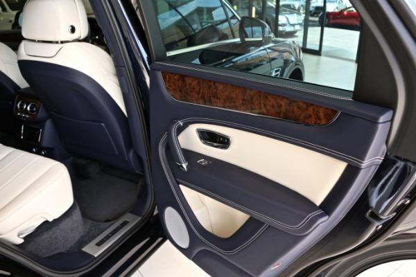 New 2018 Bentley Bentayga  | Vienna, VA