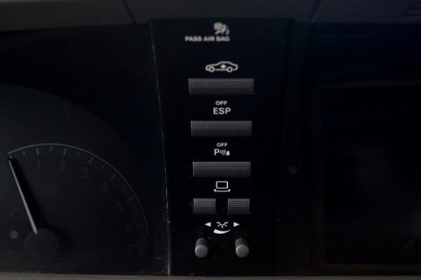 Used 2007 Mercedes-Benz S-Class S550 4MATIC | Vienna, VA