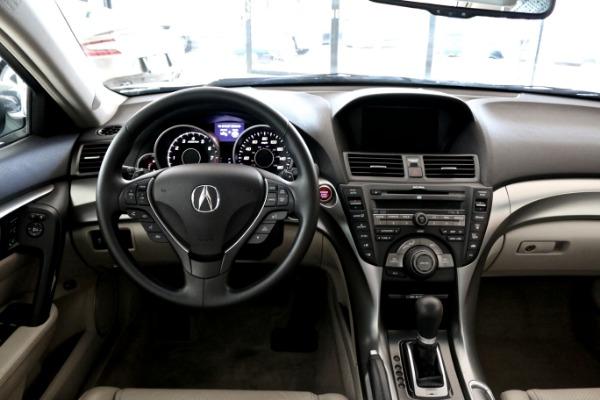 Used 2010 Acura TL w/Tech | Vienna, VA