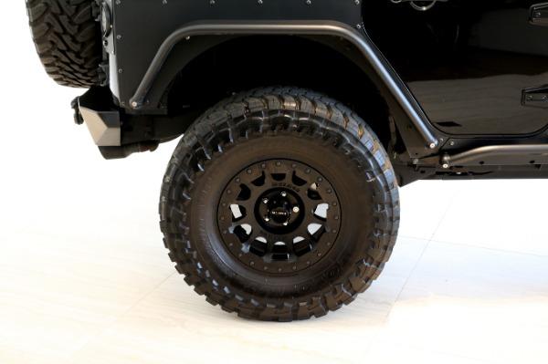 Used 2014 Jeep Wrangler Unlimited Rubicon | Vienna, VA